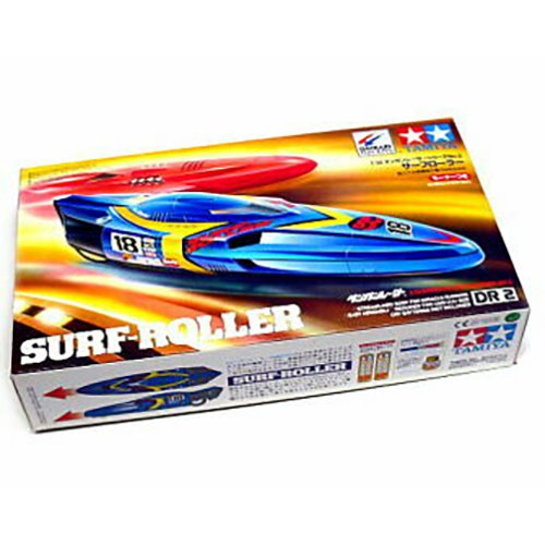 Tamiya 17602 SURF-ROLLER Model Dangun Racer 1/32  단건레이스