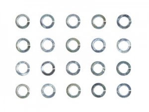 [10307] 2mm Spring Washer *20