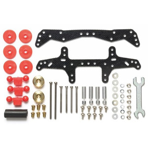 [15514] BASIC TUNE-UP PARTS SET for FM-A CHASSIS