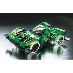 tamiya mini4wd 95475 Gunbluster XTO Philippines SP  타미야 미니카 건블라스터