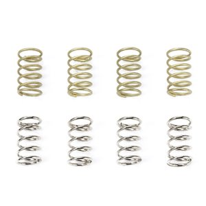 [10321] Mini4 Sliding Damper 2 Springs 금색스프링tamiya mini4wd
