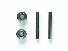 [15347] Gear Bearing Set (MS Chassis) 타미야 520베어링