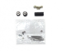 [95236] Mass Damper Set Black