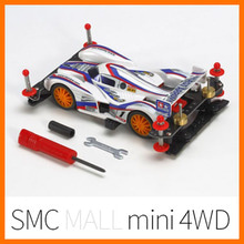 [18647] StarterPack MA Pow SPEC BlastArrow MA스타터팩 tamiya Mini4WD
