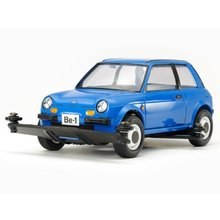 tamiya mini4wd 95477 Nissan Be-1 Blue Version 타미야 미니카