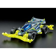 [95130] Neo-VQS J-Cup 2020 PC Body  (VZ)  타미야 미니카 한정판 tamiya mini4wd