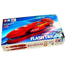 Tamiya 17601 FLASH-TRIGGER Model Dangun Racer 1/32  단건레이스