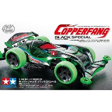 mini4wd Tamiya 95589 Copperfang Black Special FM-A  타미야 미니카